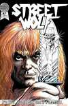 Street Wolf #2 comic books for sale