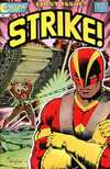 Strike! #1 comic books - cover scans photos Strike! #1 comic books - covers, picture gallery