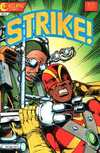 Strike! #4 Comic Books - Covers, Scans, Photos  in Strike! Comic Books - Covers, Scans, Gallery