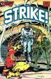 Strike! #6 Comic Books - Covers, Scans, Photos  in Strike! Comic Books - Covers, Scans, Gallery