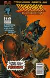 Strikeback! #2 cheap bargain discounted comic books Strikeback! #2 comic books