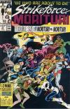 Strikeforce: Morituri #13 comic books for sale
