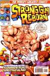 Strong Guy Reborn #1 comic books - cover scans photos Strong Guy Reborn #1 comic books - covers, picture gallery
