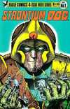 Strontium Dog #1 Comic Books - Covers, Scans, Photos  in Strontium Dog Comic Books - Covers, Scans, Gallery