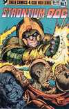 Strontium Dog #2 Comic Books - Covers, Scans, Photos  in Strontium Dog Comic Books - Covers, Scans, Gallery