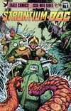 Strontium Dog #4 comic books - cover scans photos Strontium Dog #4 comic books - covers, picture gallery