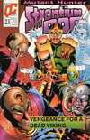 Strontium Dog #23 Comic Books - Covers, Scans, Photos  in Strontium Dog Comic Books - Covers, Scans, Gallery