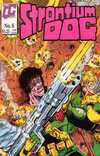 Strontium Dog #6 Comic Books - Covers, Scans, Photos  in Strontium Dog Comic Books - Covers, Scans, Gallery