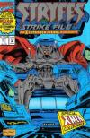 Stryfe's Strike File #1 comic books for sale