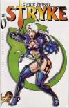 Stryke #0 comic books for sale