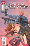 Strykeforce #2 comic books - cover scans photos Strykeforce #2 comic books - covers, picture gallery