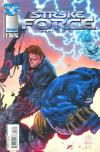 Strykeforce #3 comic books - cover scans photos Strykeforce #3 comic books - covers, picture gallery