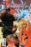 Strykeforce #4 comic books for sale