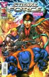 Strykeforce #5 comic books - cover scans photos Strykeforce #5 comic books - covers, picture gallery