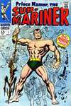 Sub-Mariner #1 comic books - cover scans photos Sub-Mariner #1 comic books - covers, picture gallery
