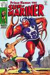 Sub-Mariner #12 comic books - cover scans photos Sub-Mariner #12 comic books - covers, picture gallery