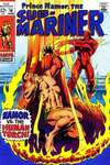 Sub-Mariner #14 comic books - cover scans photos Sub-Mariner #14 comic books - covers, picture gallery