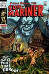 Sub-Mariner #16 comic books - cover scans photos Sub-Mariner #16 comic books - covers, picture gallery