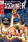 Sub-Mariner #17 comic books - cover scans photos Sub-Mariner #17 comic books - covers, picture gallery