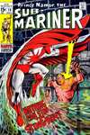 Sub-Mariner #19 comic books - cover scans photos Sub-Mariner #19 comic books - covers, picture gallery
