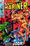 Sub-Mariner #20 comic books - cover scans photos Sub-Mariner #20 comic books - covers, picture gallery