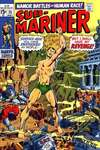 Sub-Mariner #25 comic books - cover scans photos Sub-Mariner #25 comic books - covers, picture gallery
