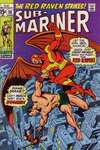 Sub-Mariner #26 comic books - cover scans photos Sub-Mariner #26 comic books - covers, picture gallery