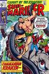 Sub-Mariner #27 comic books - cover scans photos Sub-Mariner #27 comic books - covers, picture gallery