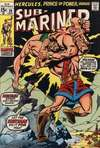 Sub-Mariner #29 comic books - cover scans photos Sub-Mariner #29 comic books - covers, picture gallery