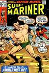 Sub-Mariner #30 comic books - cover scans photos Sub-Mariner #30 comic books - covers, picture gallery