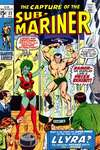 Sub-Mariner #32 comic books - cover scans photos Sub-Mariner #32 comic books - covers, picture gallery