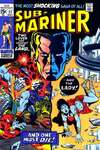 Sub-Mariner #37 comic books - cover scans photos Sub-Mariner #37 comic books - covers, picture gallery