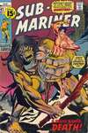Sub-Mariner #42 comic books for sale
