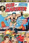Sub-Mariner #60 comic books - cover scans photos Sub-Mariner #60 comic books - covers, picture gallery