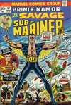 Sub-Mariner #67 comic books for sale