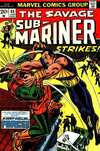 Sub-Mariner #68 comic books - cover scans photos Sub-Mariner #68 comic books - covers, picture gallery