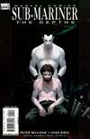 Sub-Mariner: The Depths #4 Comic Books - Covers, Scans, Photos  in Sub-Mariner: The Depths Comic Books - Covers, Scans, Gallery