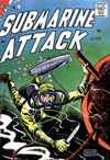 Submarine Attack comic books