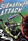 Submarine Attack #11 Comic Books - Covers, Scans, Photos  in Submarine Attack Comic Books - Covers, Scans, Gallery