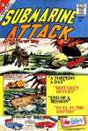 Submarine Attack #24 Comic Books - Covers, Scans, Photos  in Submarine Attack Comic Books - Covers, Scans, Gallery