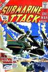 Submarine Attack #29 Comic Books - Covers, Scans, Photos  in Submarine Attack Comic Books - Covers, Scans, Gallery