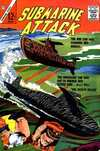 Submarine Attack #38 comic books - cover scans photos Submarine Attack #38 comic books - covers, picture gallery