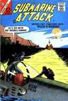 Submarine Attack #41 comic books for sale