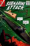 Submarine Attack #44 comic books - cover scans photos Submarine Attack #44 comic books - covers, picture gallery