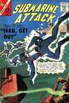 Submarine Attack #45 comic books - cover scans photos Submarine Attack #45 comic books - covers, picture gallery