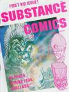 Substance Quarterly comic books