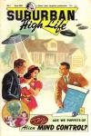 Suburban High Life Comic Books. Suburban High Life Comics.