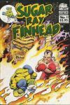 Sugar Ray Finhead #1 Comic Books - Covers, Scans, Photos  in Sugar Ray Finhead Comic Books - Covers, Scans, Gallery