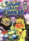 Sugar Ray Finhead #5 Comic Books - Covers, Scans, Photos  in Sugar Ray Finhead Comic Books - Covers, Scans, Gallery