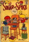 Sugar & Spike #15 Comic Books - Covers, Scans, Photos  in Sugar & Spike Comic Books - Covers, Scans, Gallery